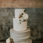 Sugar Bee Sweets Bakery Custom Wedding Cakes