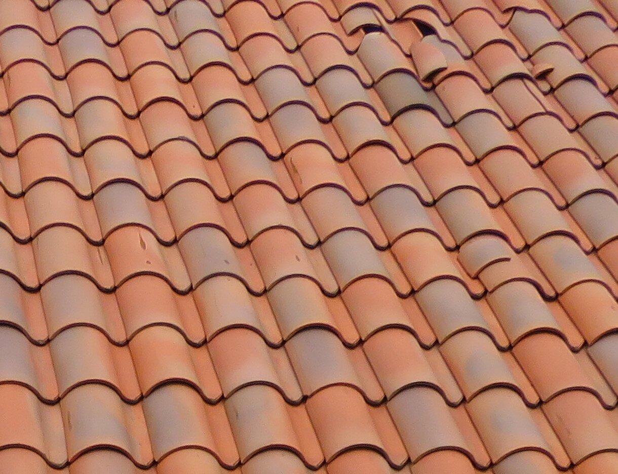 tile roof repair diy guide roof online