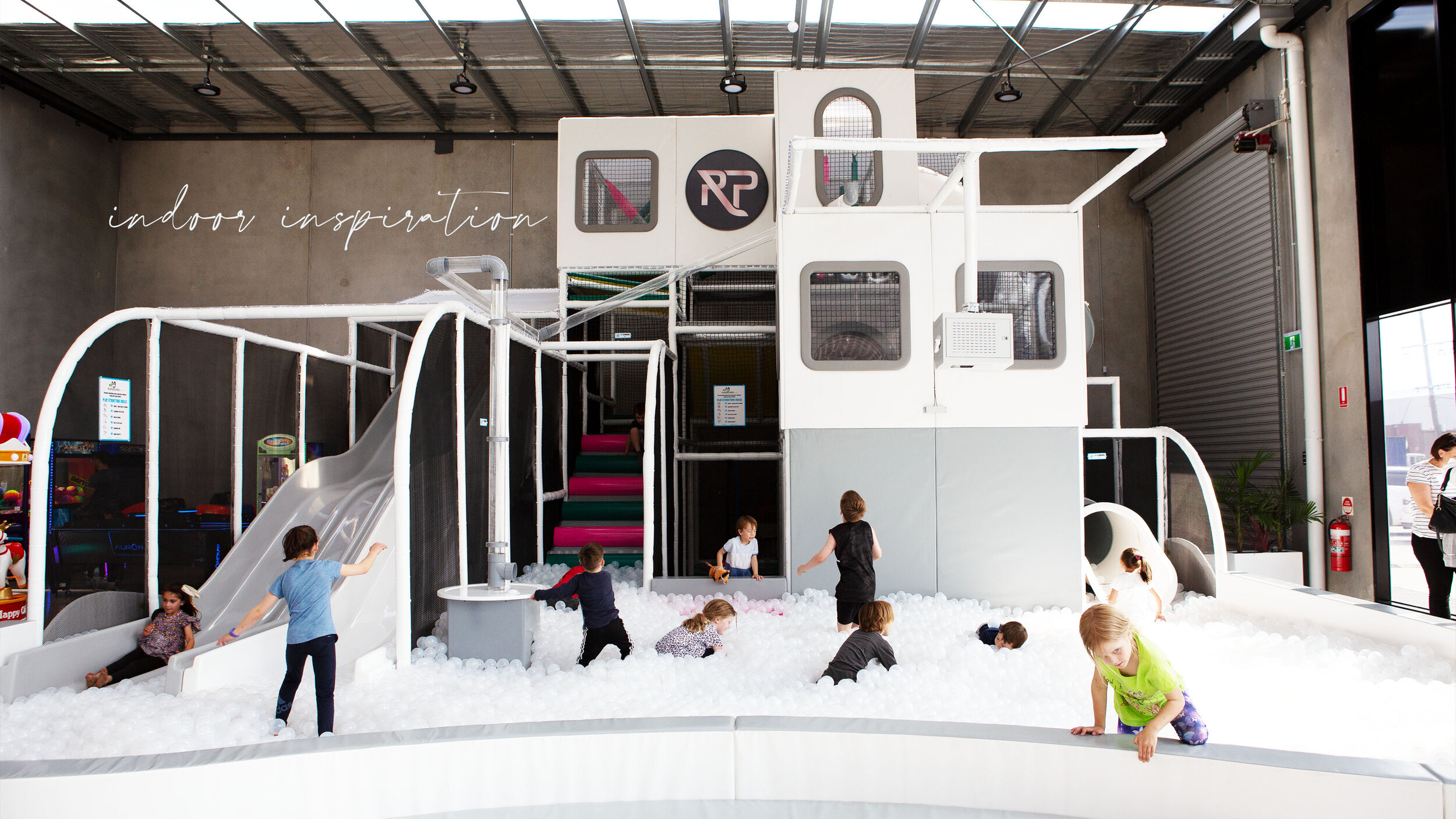 The Best Indoor Activities Play Centres And More In Melbourne S West Mamma Knows West