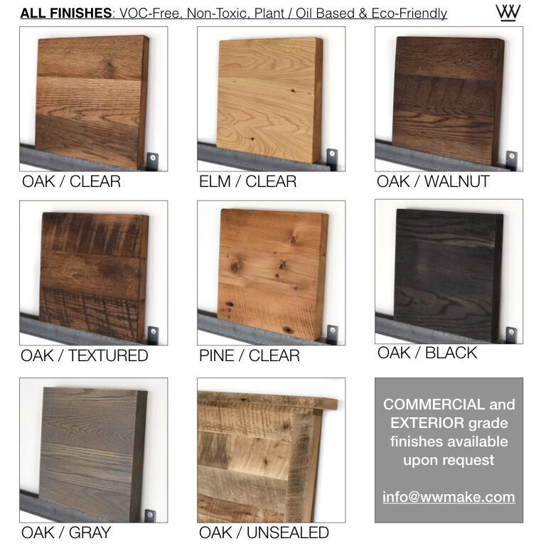rustic reclaimed barn wood coat rack with shelf barn wood coat hanger free shipping what we make