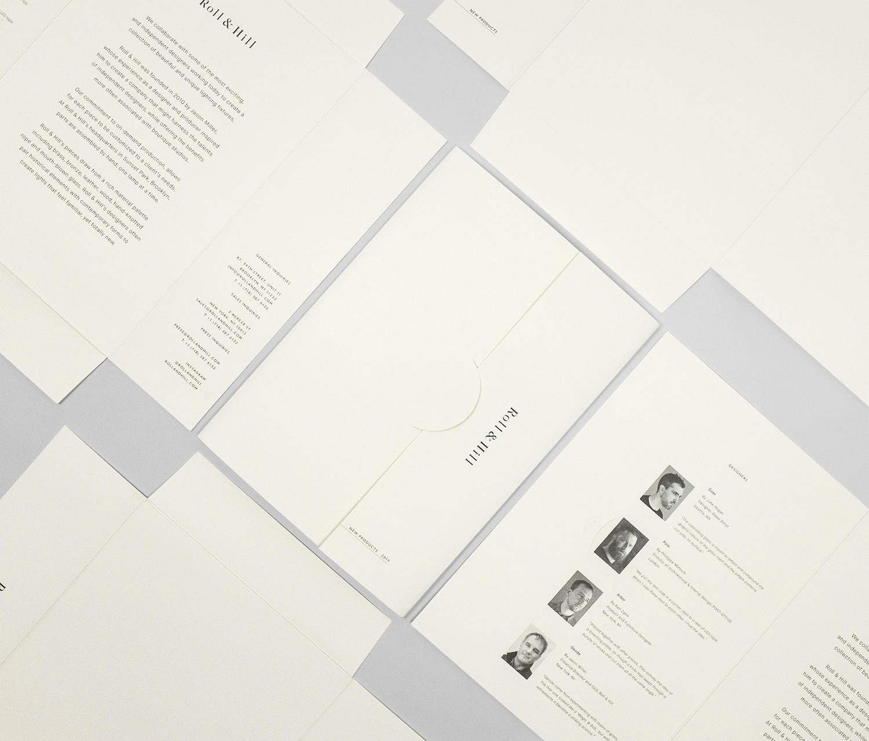 roll hill graphic designer