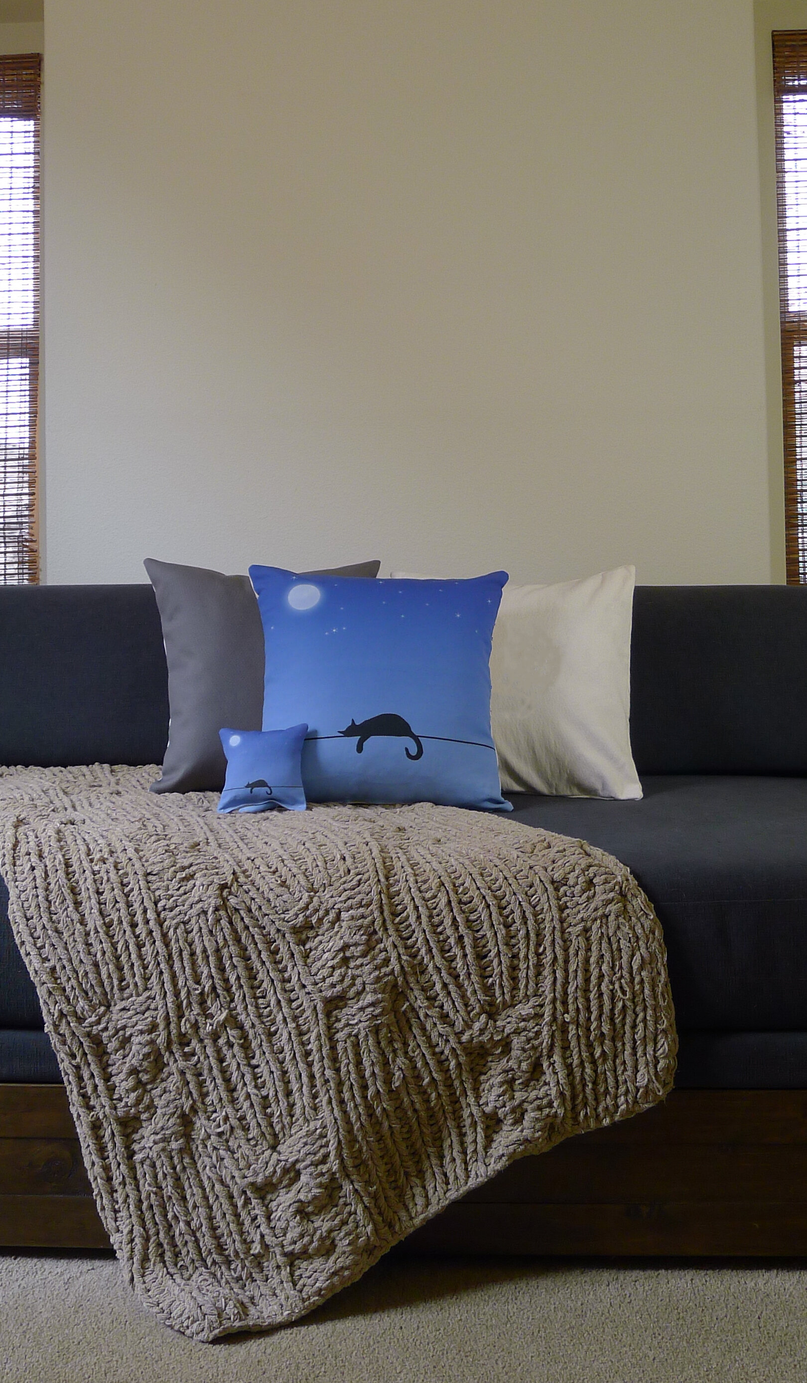 catnap under the moon throw pillow cover and catnip pillow set shen sam co