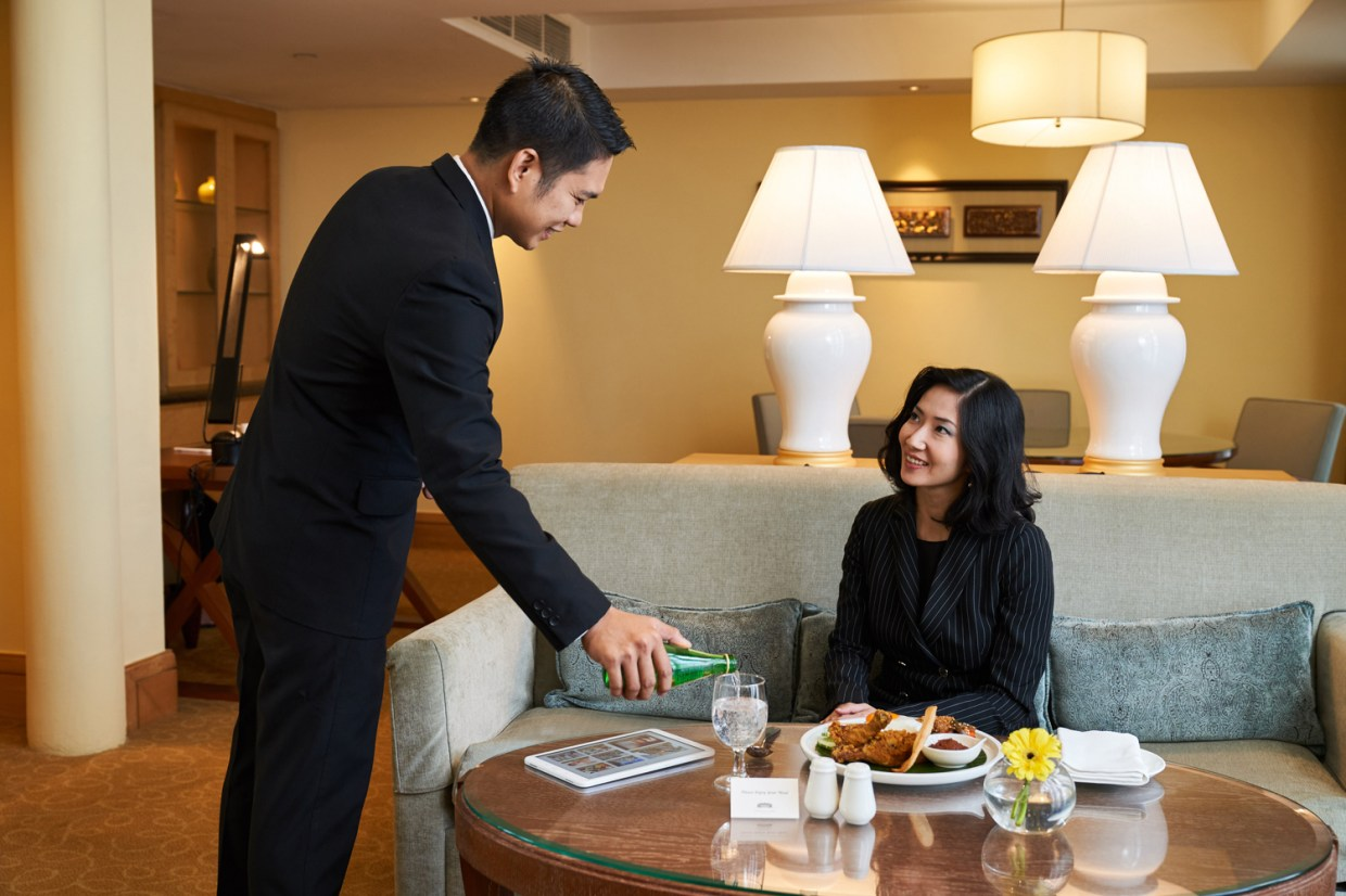 Image result for hotel concierge singapore