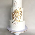 Fine Art Wedding Cakes Honey Crumb Cake Studio Seattle Bakery Custom Cakes Wedding Cakes
