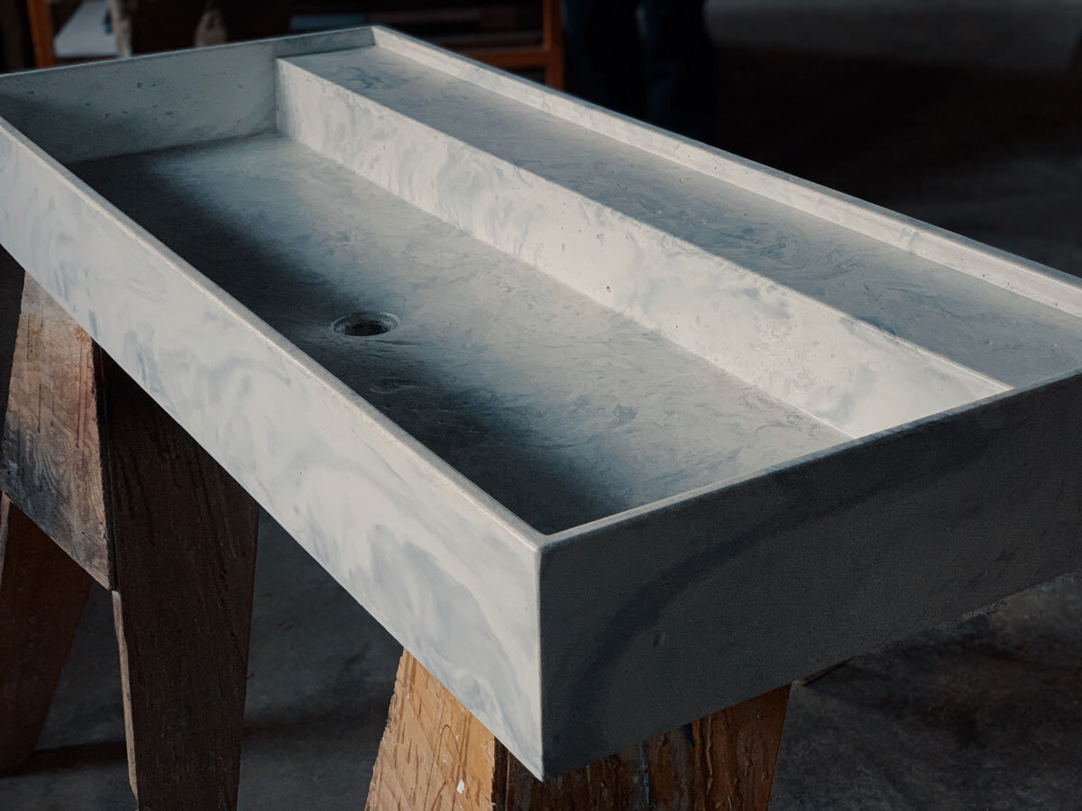 concrete design school