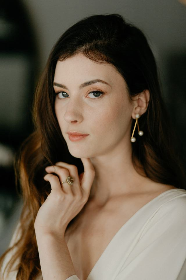 corianne elizabeth | atlanta hair and makeup artist