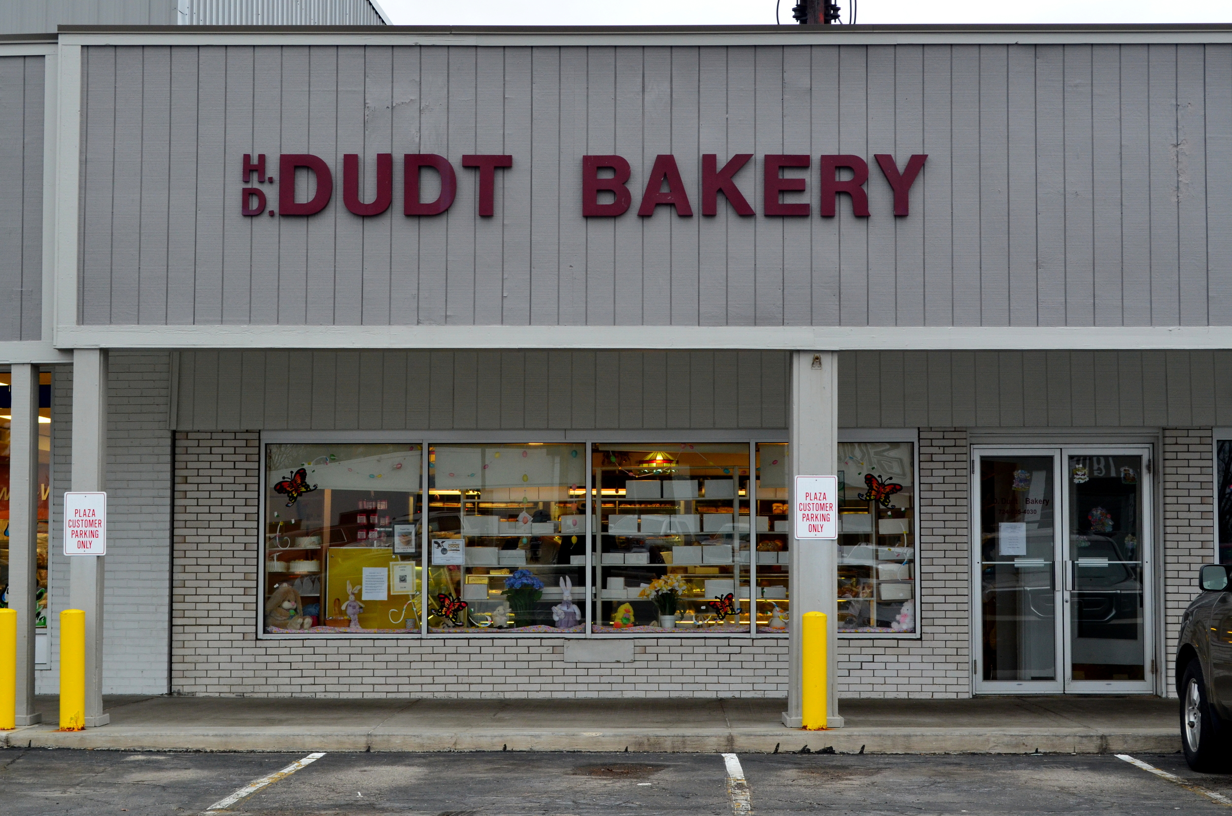 hd dudt bakery of wexford