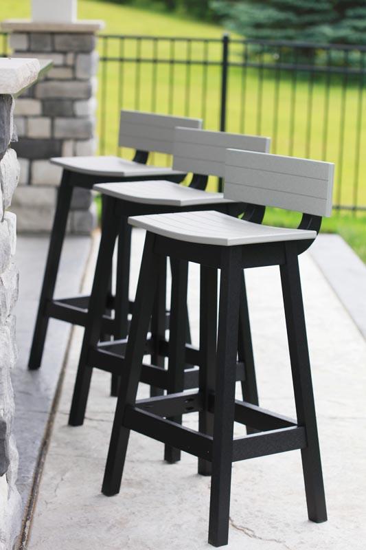 bars bar stools berlin gardens poly