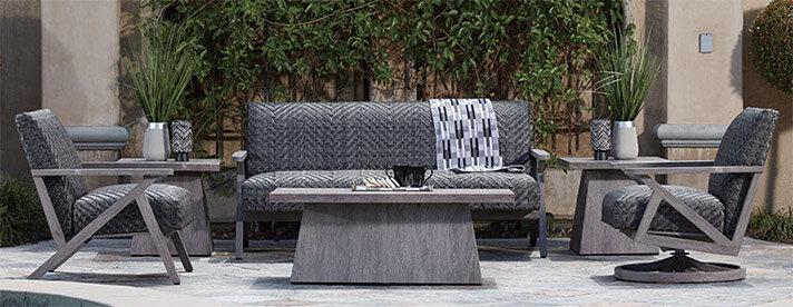 copenhagen outdoor furniture collection