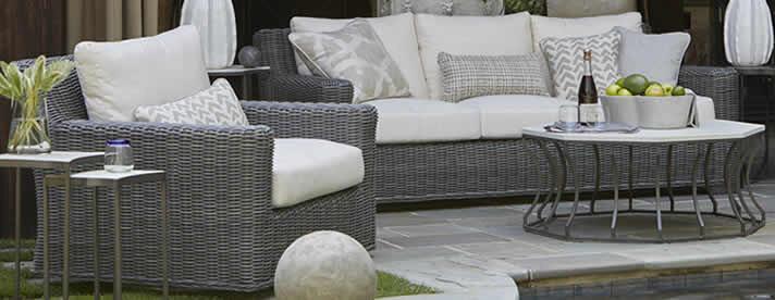 rustic lounge summer classics outdoor