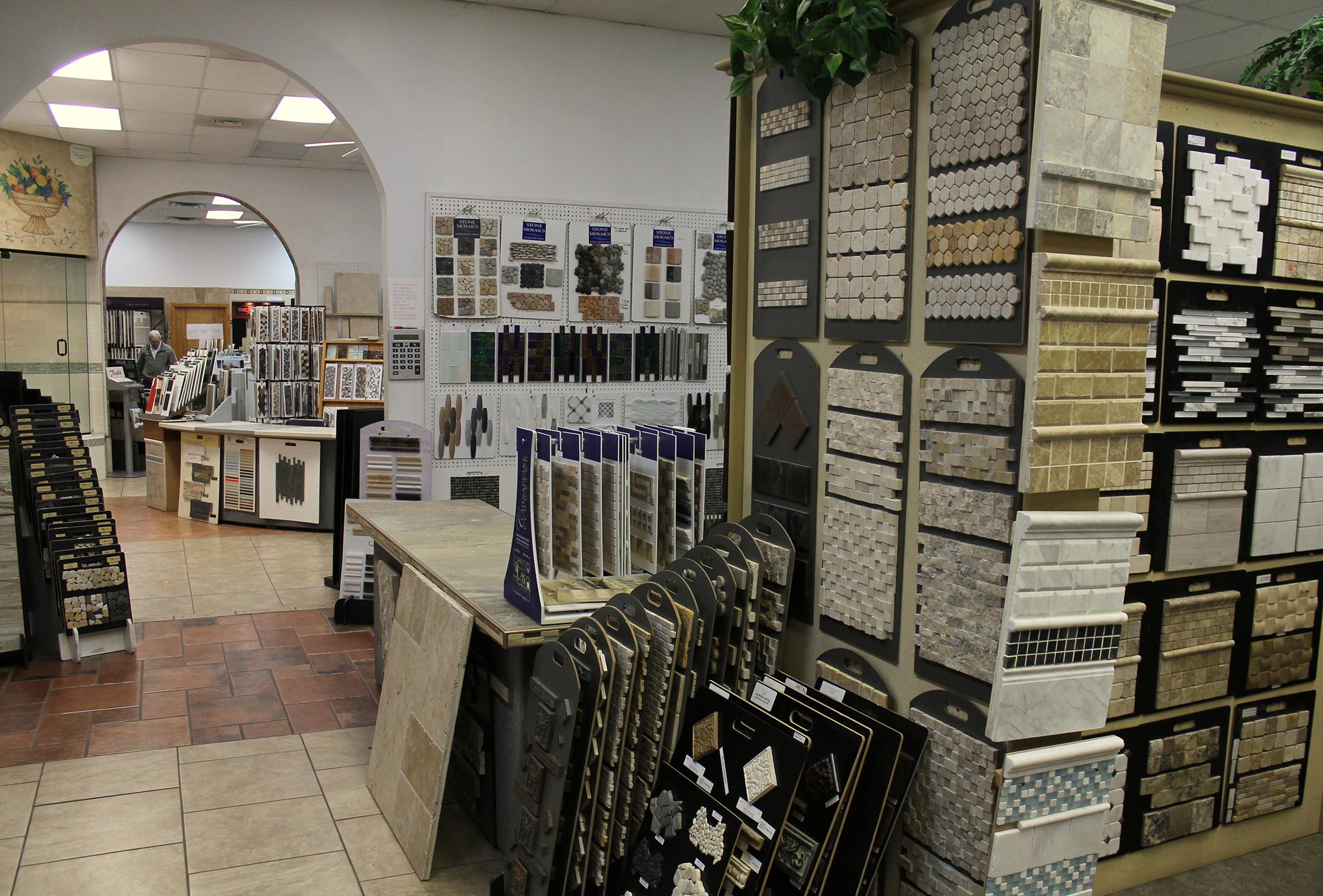 backsplash tile showroom near me