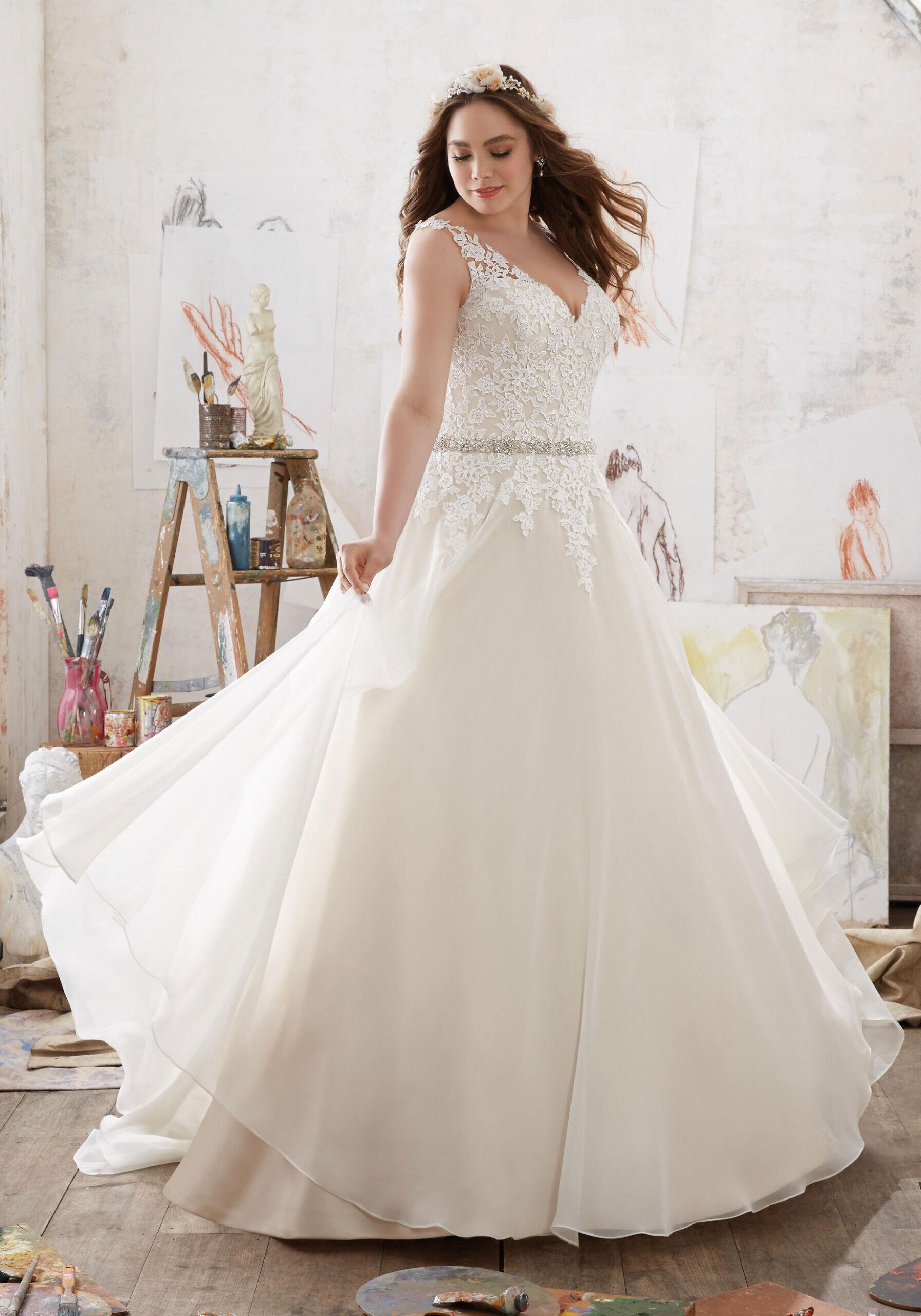 off the rack bellasposa bridal