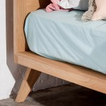 Beautiful Timber Childrens Bed Timber Single Bed Frame