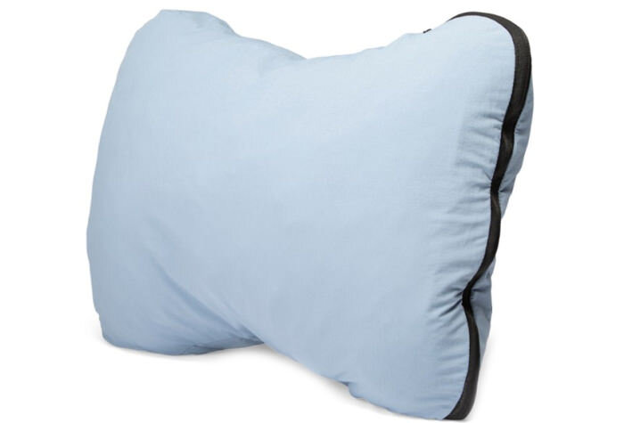 10 best backpacking camping pillows