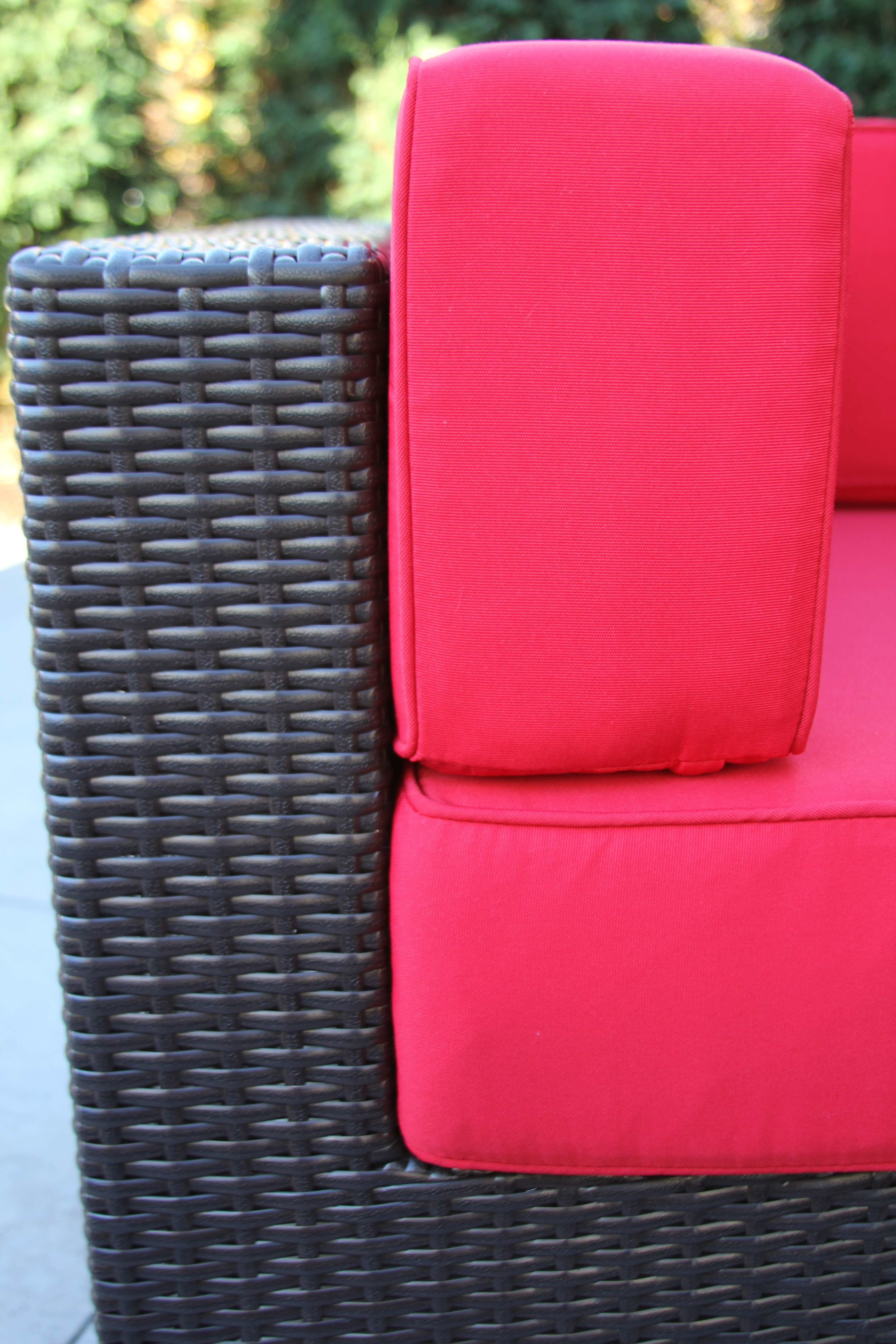 sectional cushion covers meldecco patio furniture