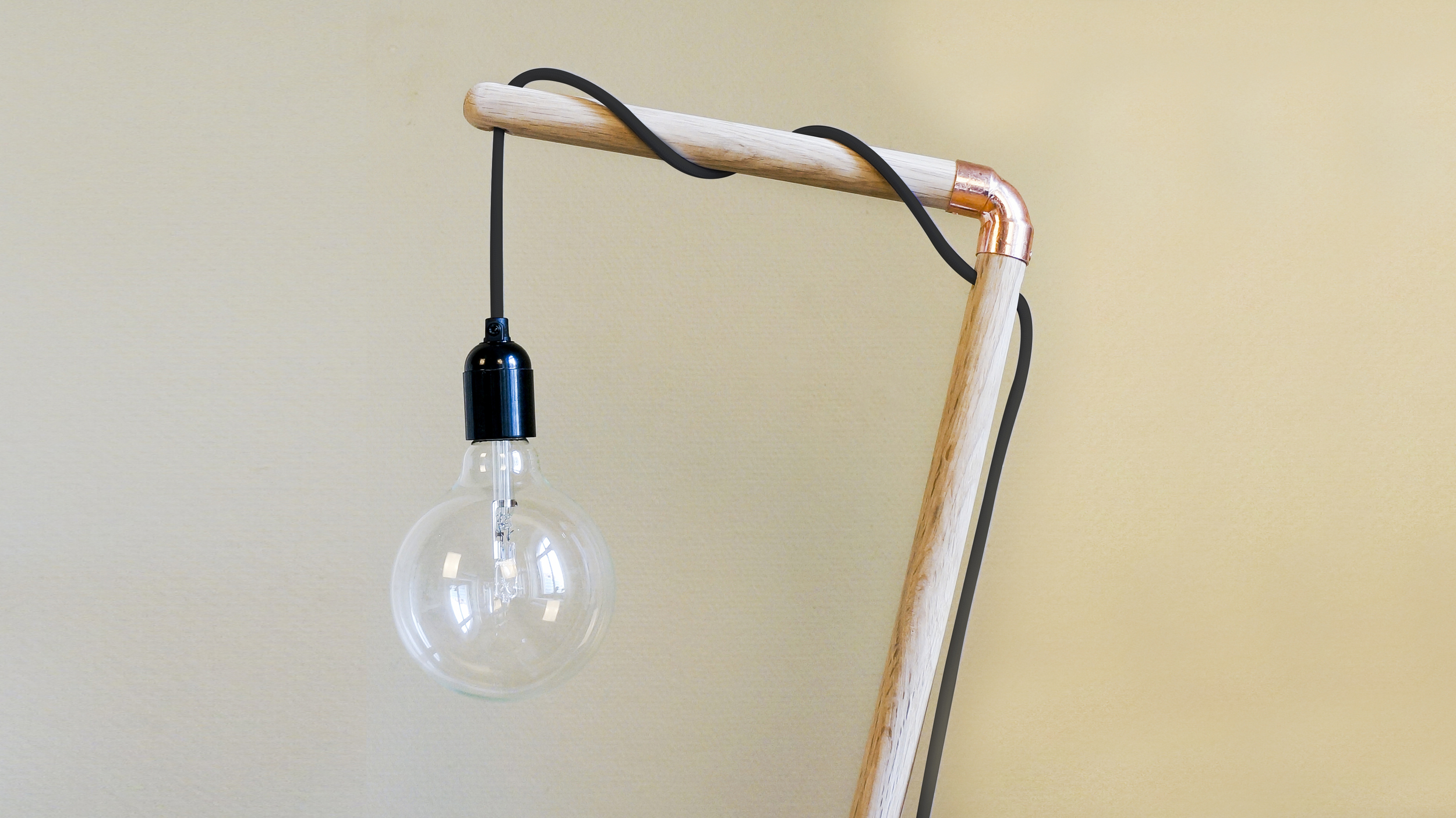 joints lamp nordic design lab