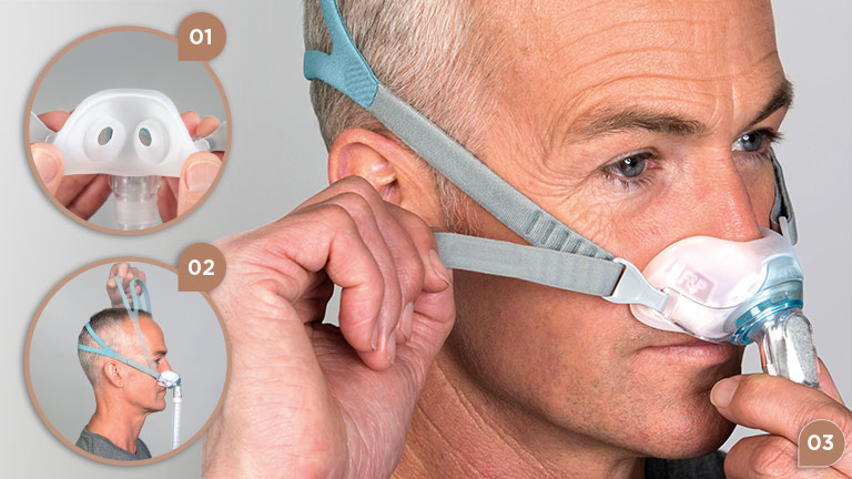 this new sleep apnea breakthrough will