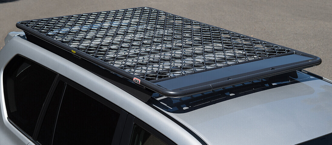 best overlanding roof racks 2021