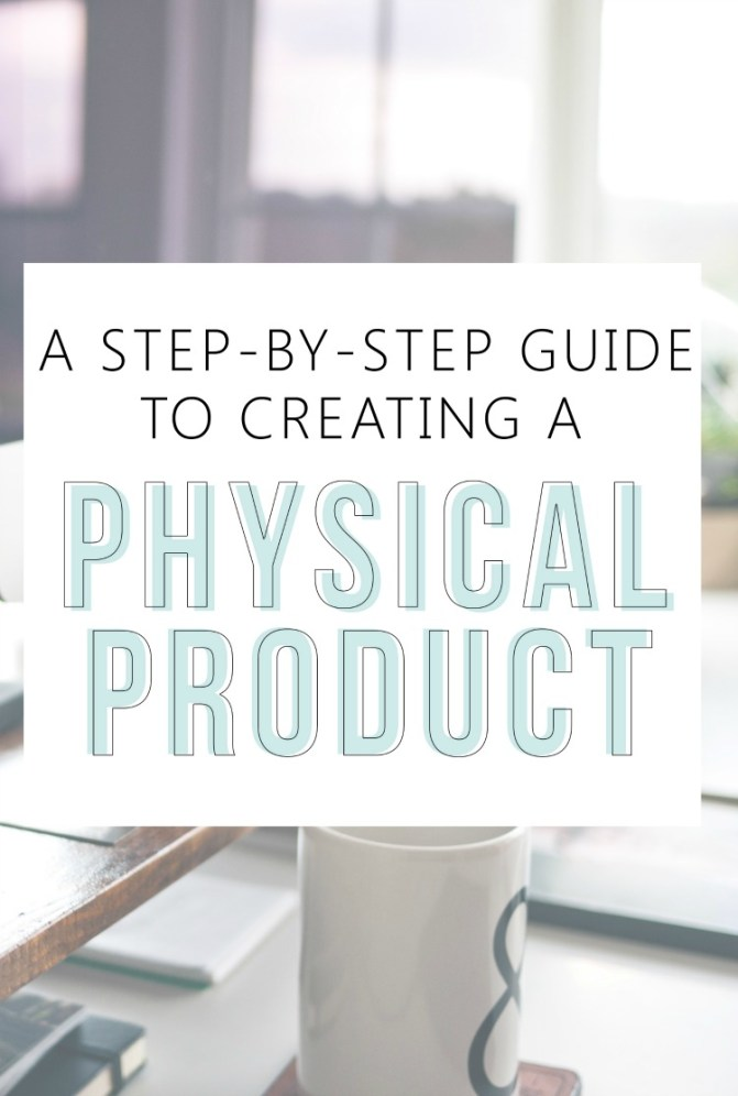 Physical Products To Sell