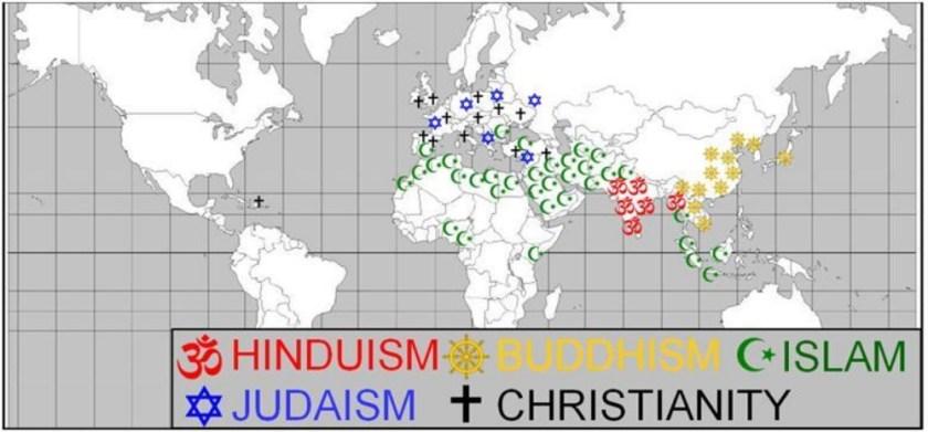 religion in france