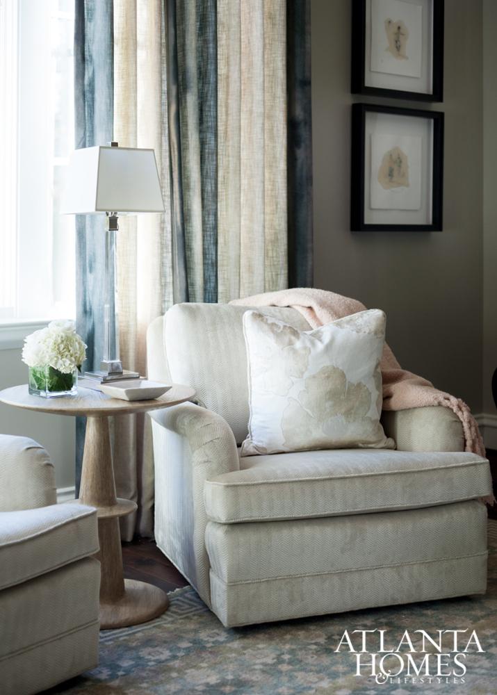 harmonious living by tish mills interiors