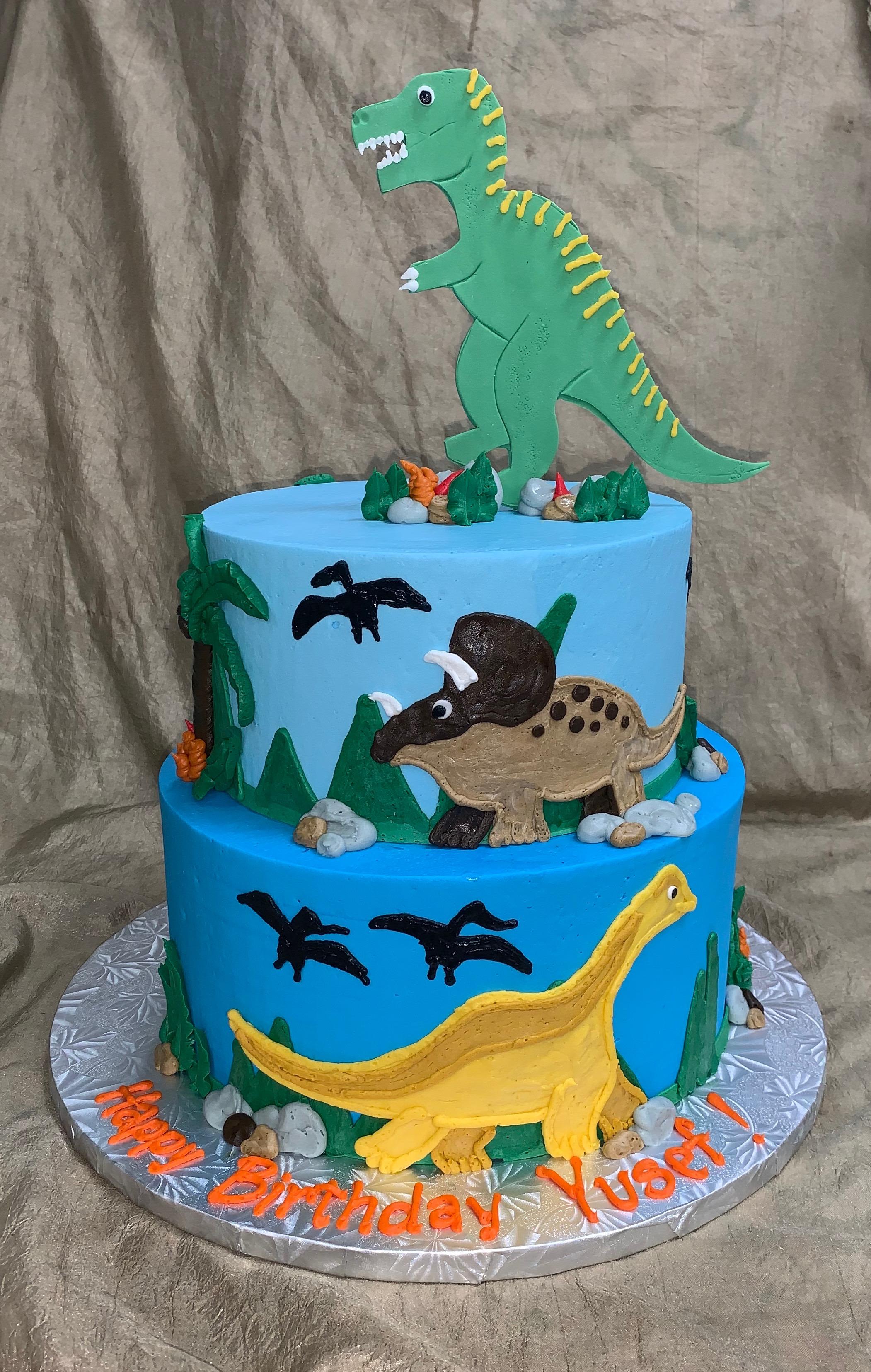 Smart Idea 6 Year Old Boy Birthday Cake Ideas