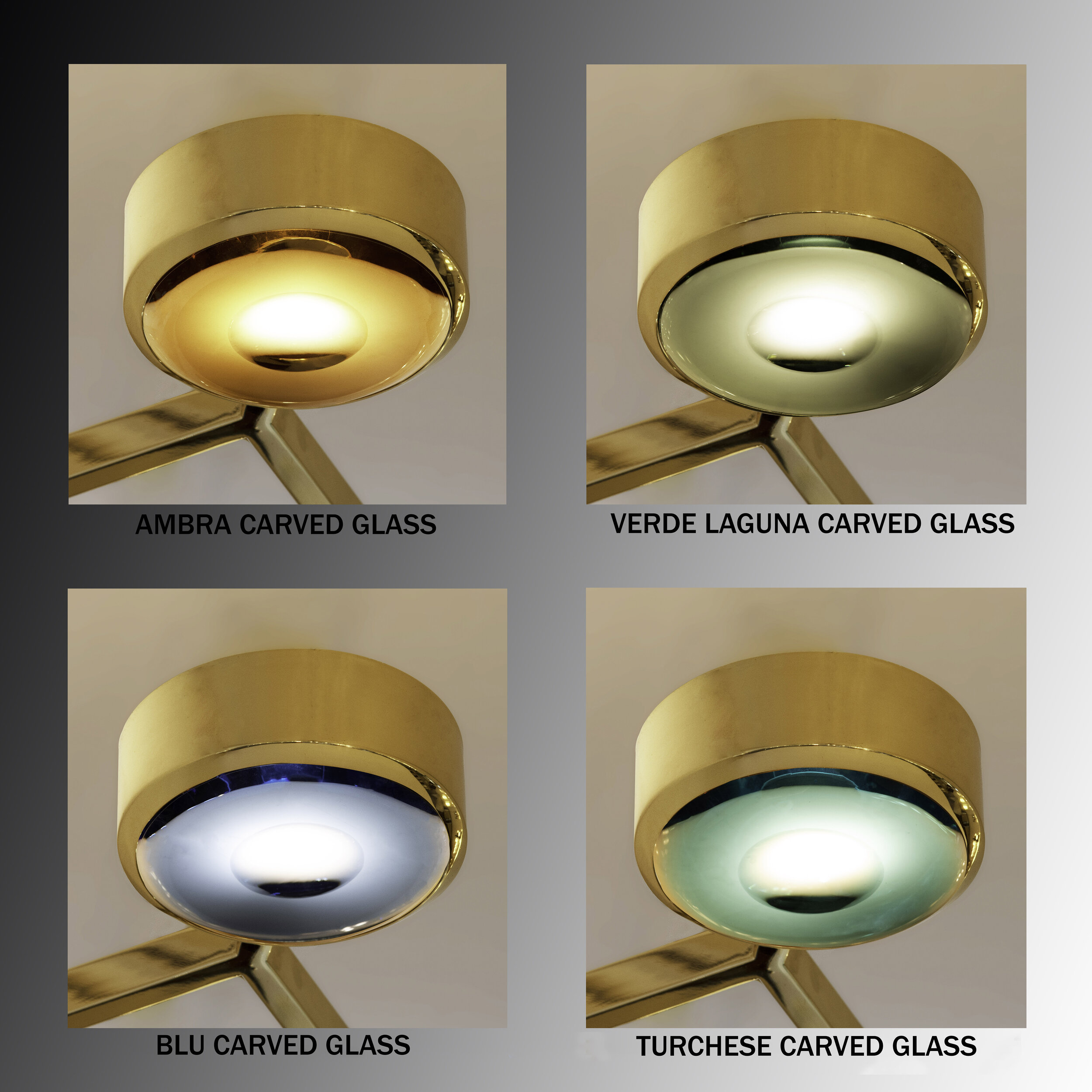 elemento modular ceiling light gaspare asaro italian modern italian mid century modern furniture and lighting new york ny