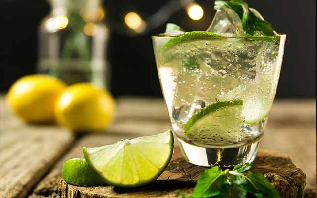 20 Of The Best Gin Mixers To Try When You Don T Have Or Like Tonic Water Craft Gin Club The Uk S No 1 Gin Club