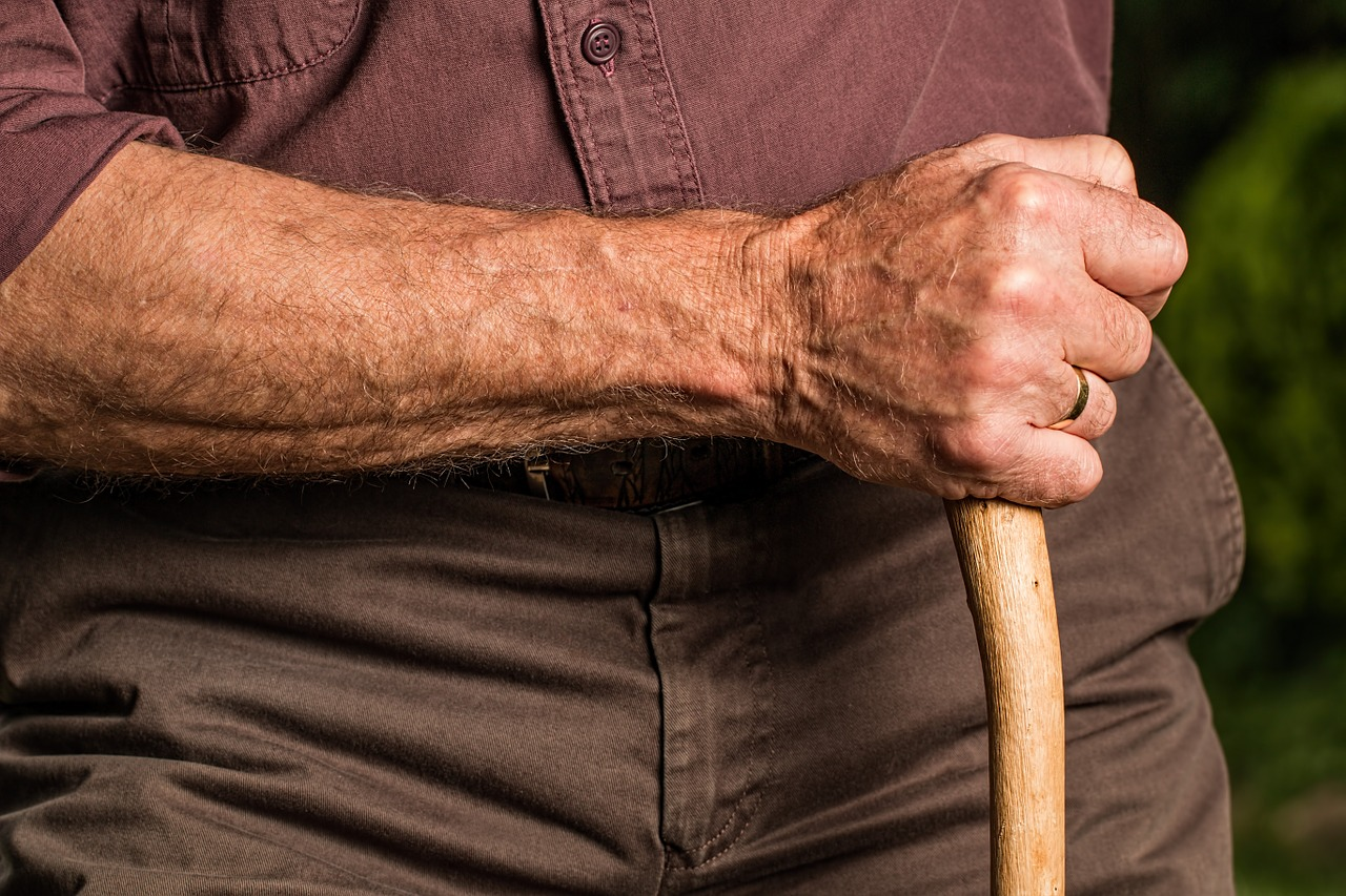 Declining bone health can severely impact mobility, independence, and quality of life