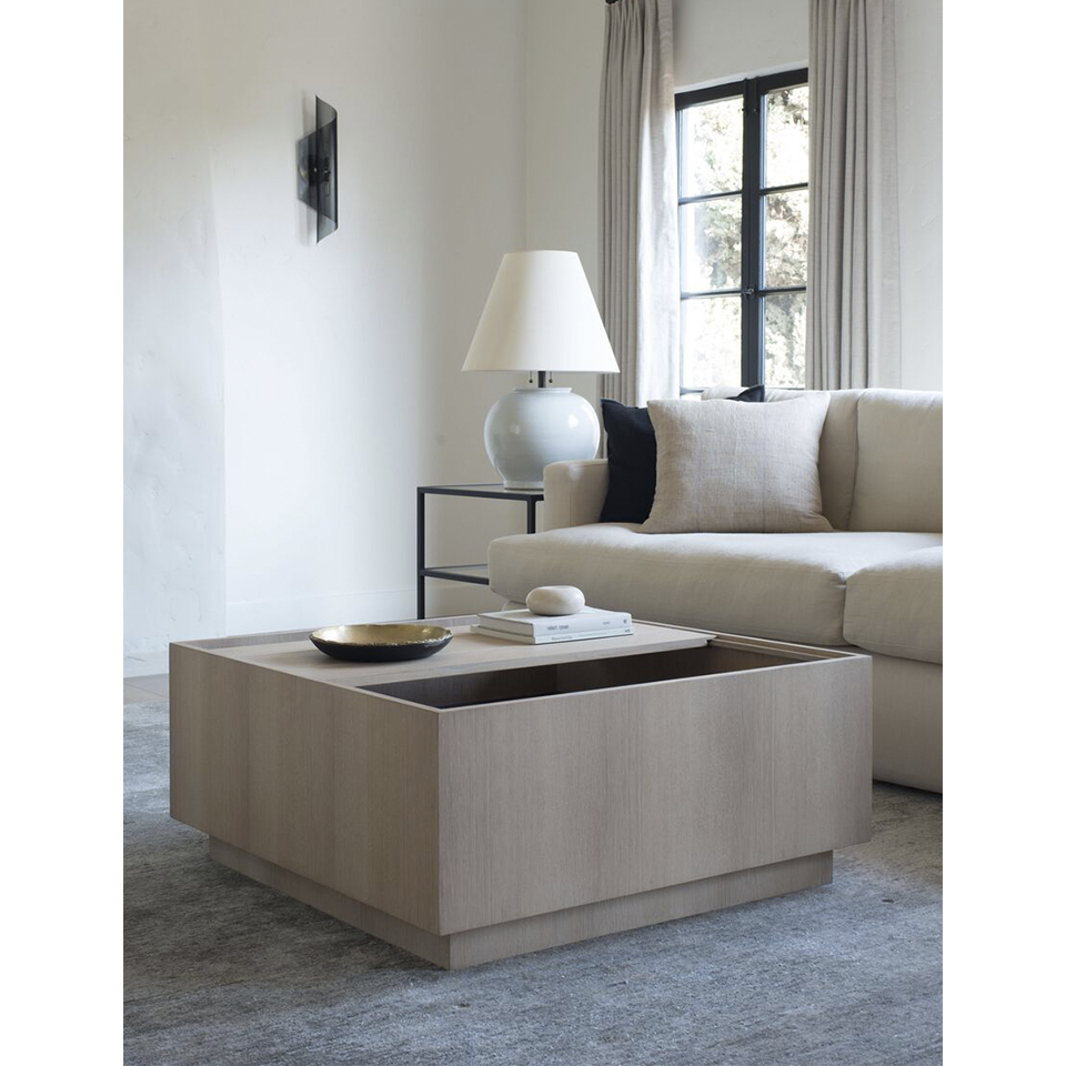 slide coffee table disc interiors