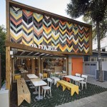 Padarie Cafe Brazil Jarrett Furniture Supplying To Individual Hospitality Projects In The Uk And Abroad