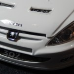 Peugoet 307 Wrc Rally By Sunstar Modified Tuning 1 18 Scale Cs Diecast Tuning