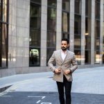 What To Wear For The Races 2017 Men Men S Style Blog
