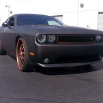 Dodge Full And Partial Wraps Incognito Wraps