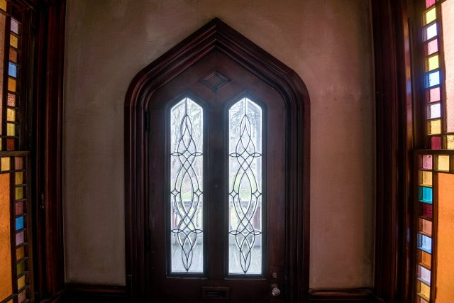10 Interior Auburn NY Castle Home For Sale Auction Listings Real Estate Agent Broker Michael DeRosa .JPG