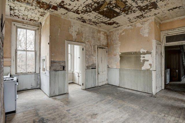 37 Interior Auburn NY Castle Home For Sale Auction Listings Real Estate Agent Broker Michael DeRosa .JPG