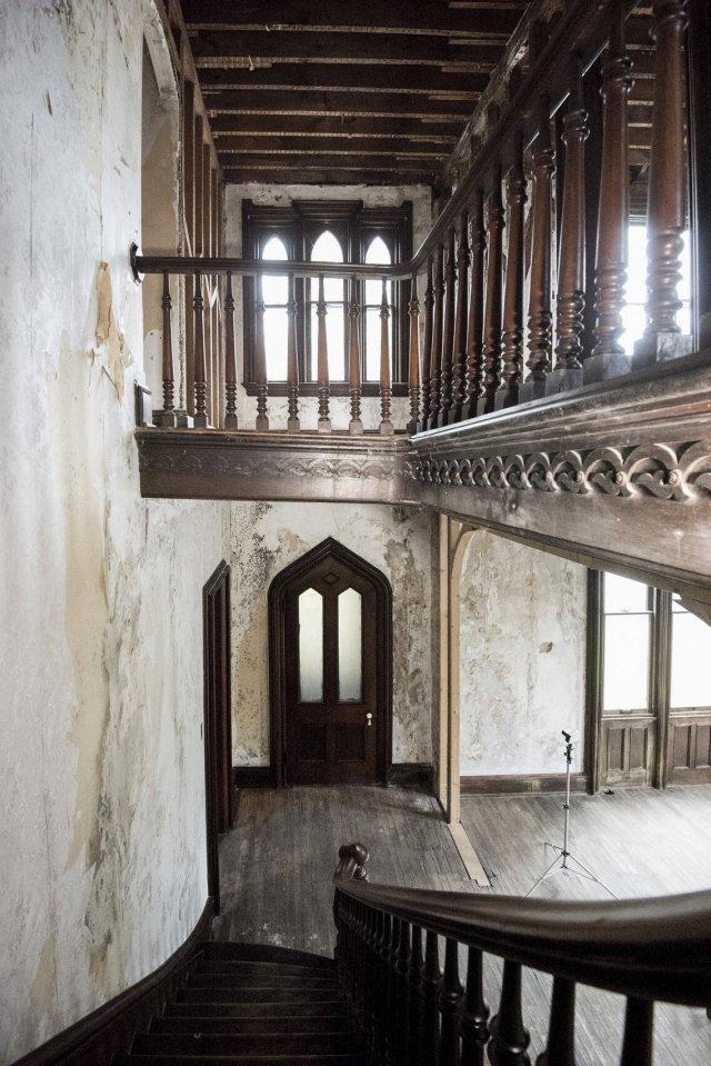 94 Interior Auburn NY Castle Home For Sale Auction Listings Real Estate Agent Broker Michael DeRosa .JPG