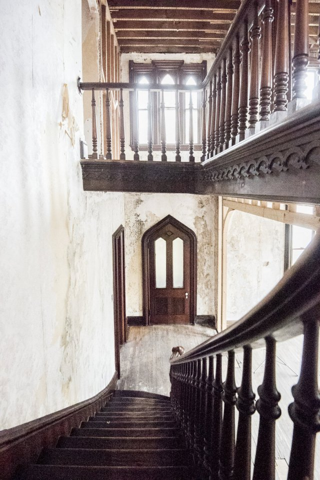 93 Interior Auburn NY Castle Home For Sale Auction Listings Real Estate Agent Broker Michael DeRosa .JPG