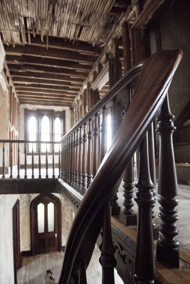 97 Interior Auburn NY Castle Home For Sale Auction Listings Real Estate Agent Broker Michael DeRosa .JPG