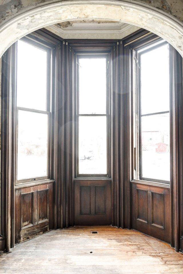 114 Interior Auburn NY Castle Home For Sale Auction Listings Real Estate Agent Broker Michael DeRosa .JPG