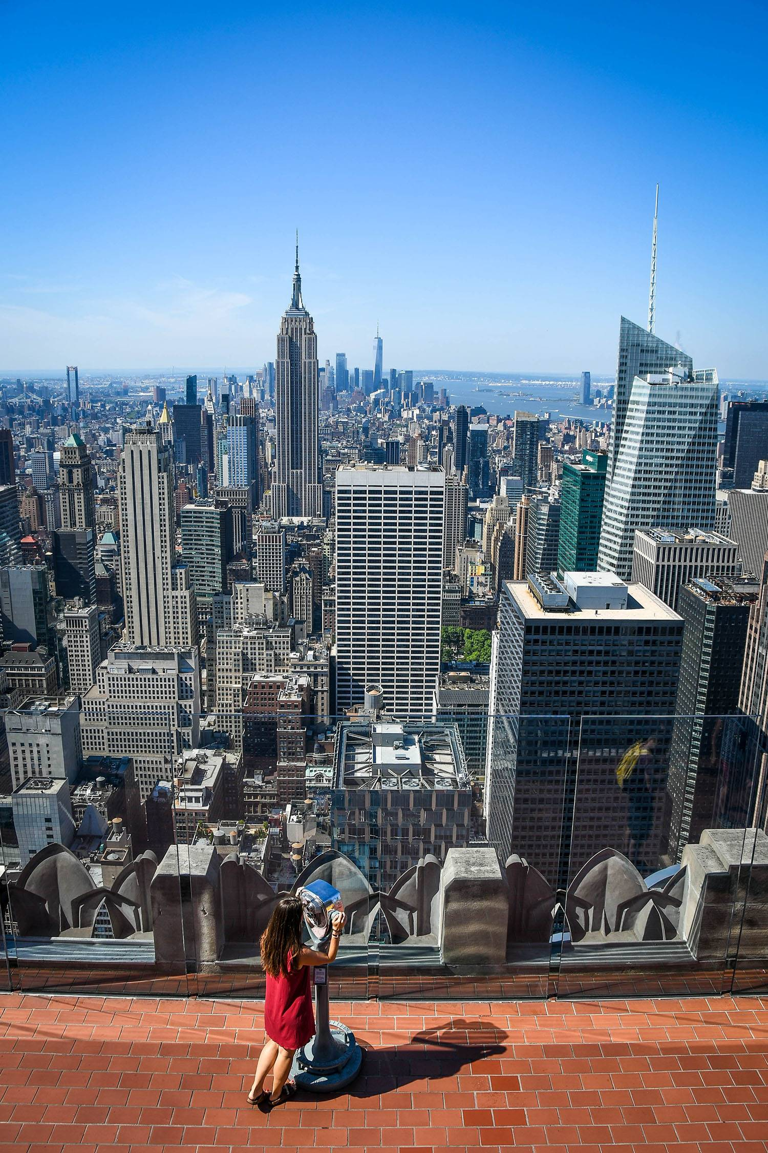 31 Best Things To Do In Nyc On Your First Visit Two Wandering Soles