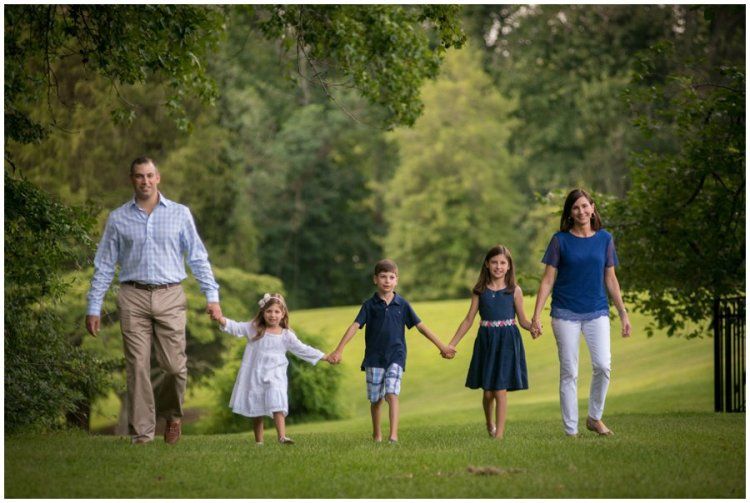 Tips for a Successful Family Session — Mike B Photography