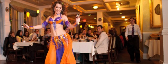 Live Music San Jose | Belly Dancing Cupertino and San Jose Ca