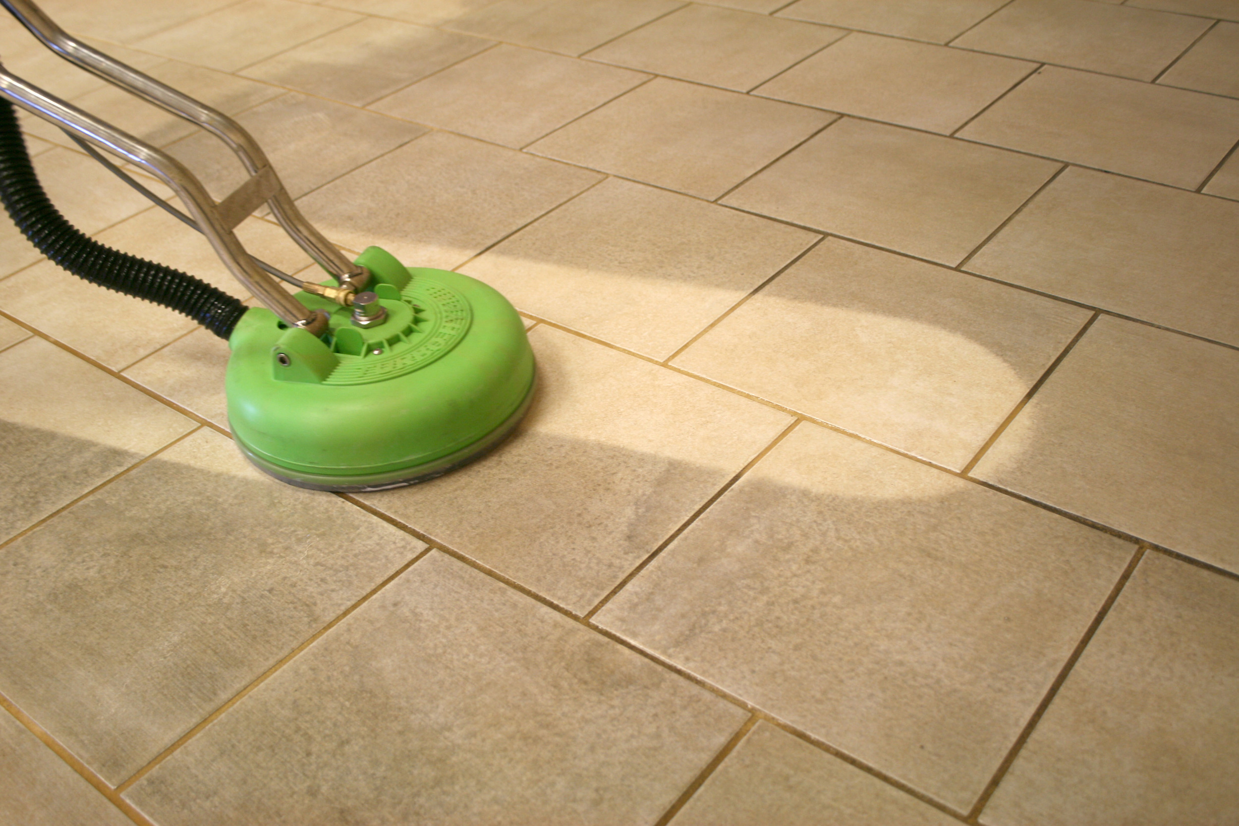 tile and grout cleaning carpet