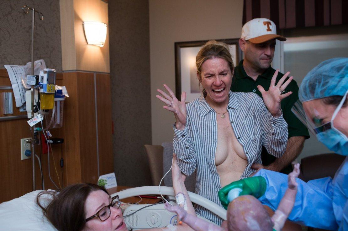 Empowered Birthing Services, Serving Austin, TX  Instagram Facebook