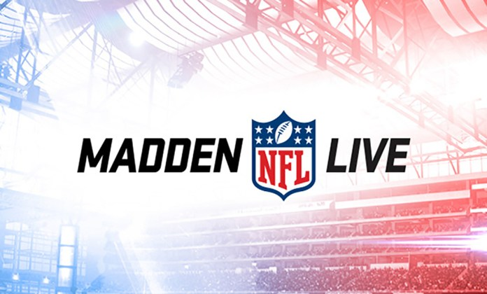 """""""Madden NFL"""" is one of the many video games that sell updates for small details, like updates facial expressions or background details. (Courtesy/Madden NFL,EA Sports)"""