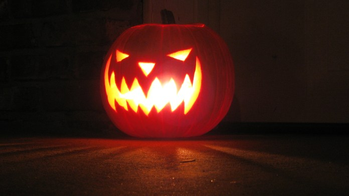 Halloween, as we know it today, started out as an old Celtic festival called Samhain (pronounced Sah-ween), the most important holiday in the Celtic year, according to Jack Santino of the American Folklore Center. Samhain was a festival of the dead. (rwpeary/Flickr)