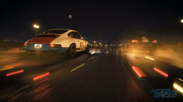 """""""Need for Speed"""" 2015 came out on Nov. 4 and has met a myriad of reactions from fans. (Courtesy/ Need for Speed )"""