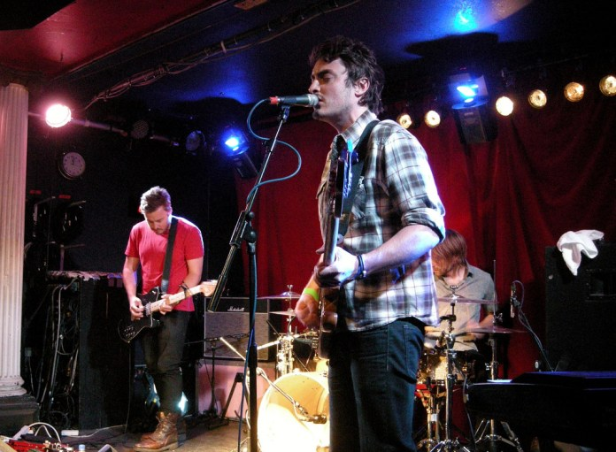 Indie alternative band Civil Twilight are natives of Cape Town, South Africa, but currently residing in California.The band of indie rockers bring sounds of multiple genres into each song. (Kikishua/Flickr)