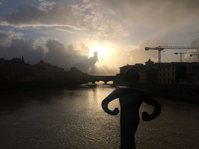 A Husky Abroad: Florence, part four